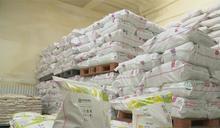 安心防疫! 陳吉仲:白米可供全國7個月量