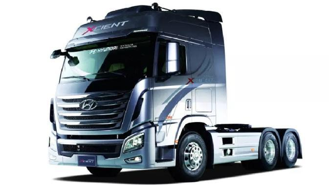Pabrik Hyundai di China memiliki kapasitas produksi 160 ribu unit per tahun yang terdiri dari 150 ribu unit truk dan 10 ribu unit bus.