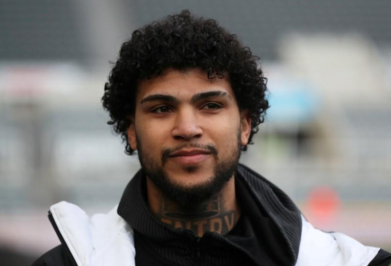 Yedlin shares message from his grandfather after death of Floyd in U.S.