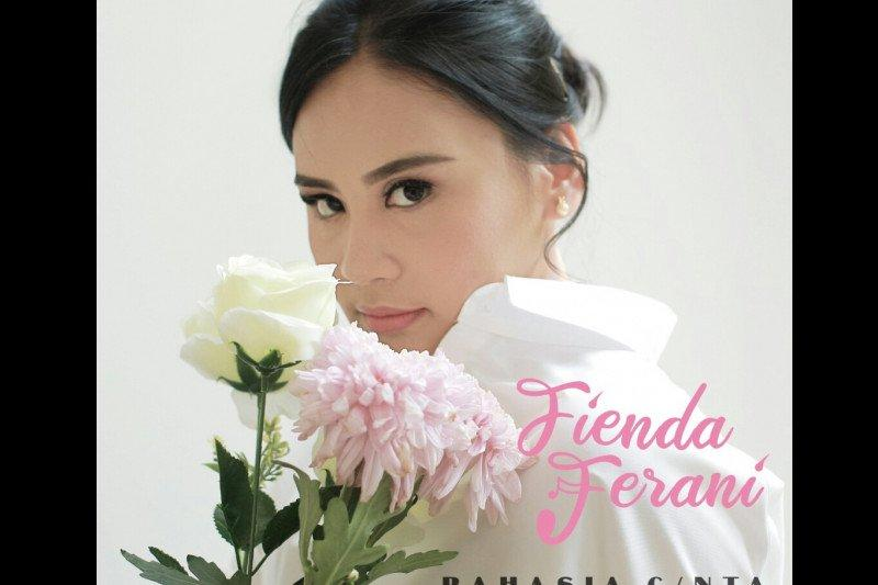 Barry Likumahuwa produser lagu debut Fienda Ferani