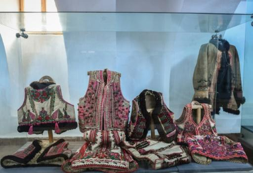 Romanian traditional dressmakers are riding a wave of demand for their folk designs after a Dior heavily embroidered jacket gained attention
