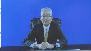 徐澤:前海發展深圳已展開雙臂 香港要順應大勢發展