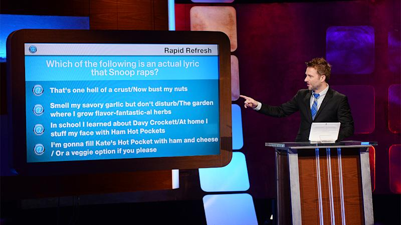 Comedy Central's '@midnight' Scores With Young Viewers