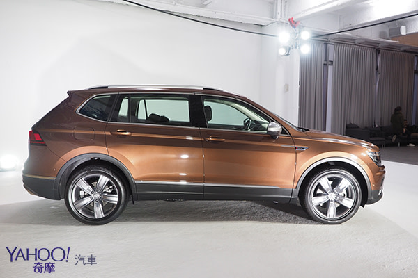【台北車展預先賞】Tiguan Allspace強勢先抵台!Volkswagen New Polo隨後跟上!