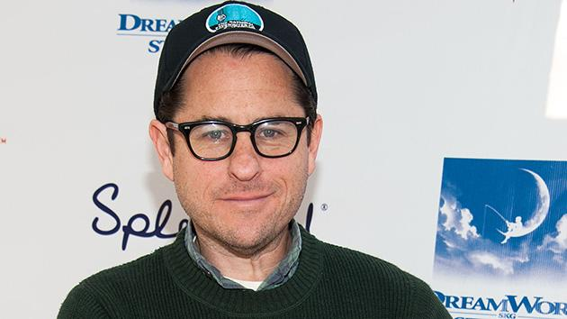 J.J. Abrams Expresses 'Indescribable Passion' For 'Star Wars'