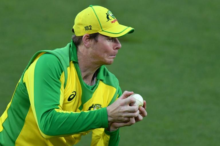 Australia's Smith to have  new concussion test ahead of 2nd England ODI
