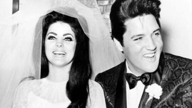 Priscilla Presley Sebut Elvis Memberinya 'Obat' yang Bikin Hampir Mati
