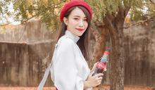 春季話題新鮮色!Kipling Coca-Cola 聯名款,環保與時尚兼具百搭包|2021走春潮流單品推薦