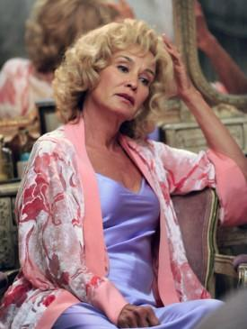 Emmys: Jessica Lange on 'American Horror Story'
