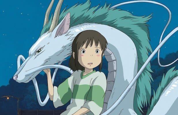 Netflix Picks Up International Streaming Rights to 21 Studio Ghibli Films