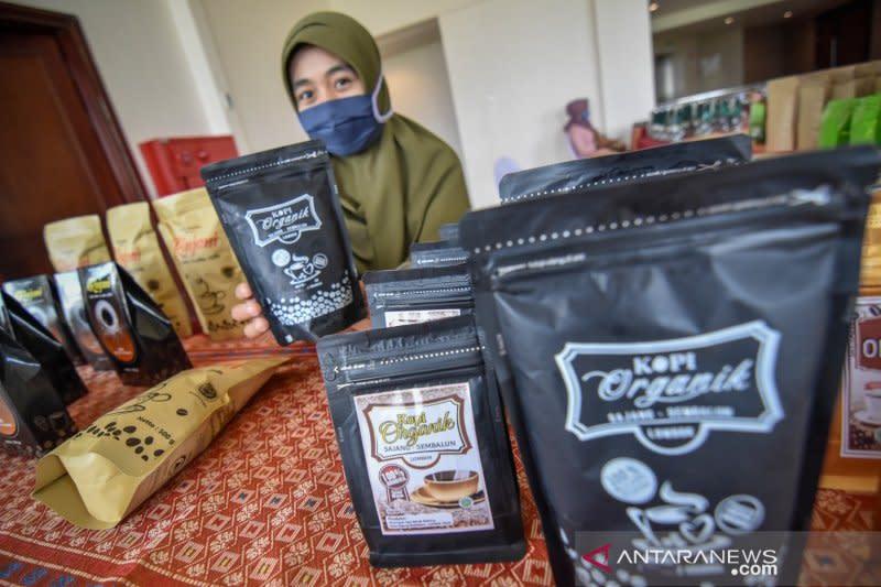 Pengajuan izin usaha kopi kemasan meningkat di tengah pandemi