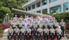軍備局202廠74周年 傳承優良傳統
