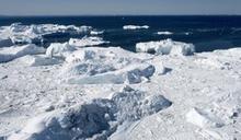 格陵蘭1991年測得零下69.6℃ 創北半球最低溫紀錄