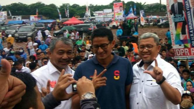 PKS Bingung, Gerindra Ajukan 4 Nama Baru Cawagub Jakarta