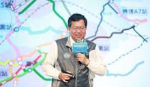 桃園捷運路網2.0 擘劃未來30年願景