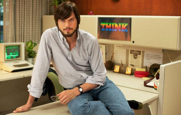 Ashton Kutcher hospitalised after copying Steve Jobs fruit diet