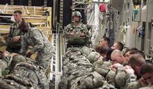 美軍睡眠剝奪率為平民2倍