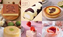 母親節暖起來!嚴選最夯10多款名店蛋糕 還有公益蛋糕認購陪你一起傳愛送暖