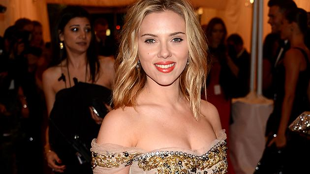 Scarlett Johansson Joins 'Lucy' as Luc Besson's Latest Ass-Kicking Lady