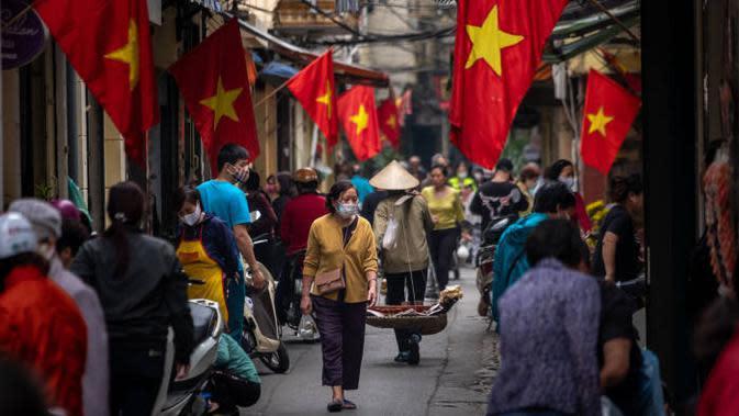 Vietnam. (Sumber: financial times)