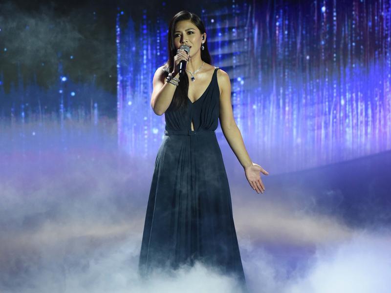 艾怡良演出3首經典英文歌 網友狂推:唱得很好