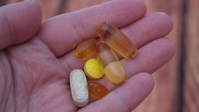 Vitamin/Unsplash Kayla