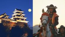 來去日本城堡住一晚:要價100萬日幣還有士兵列隊歡迎!住進大洲城帶你穿越時空
