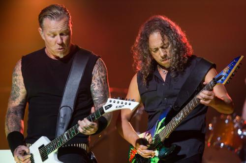 Metallica Book Apollo Theater Date