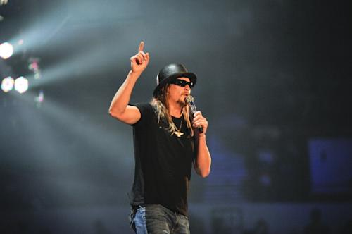 Kid Rock Offers All Seats on Summer Tour For $20