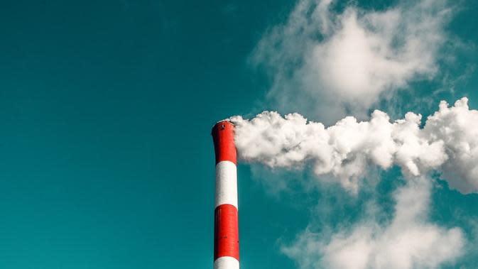 Ilustrasi Polusi Udara Credit: unsplash.com/Veeterzy