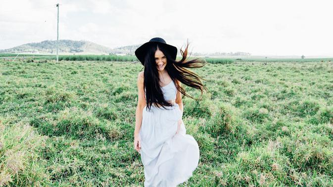 Ilustrasi kecantikan wanita. (pixabay.com)