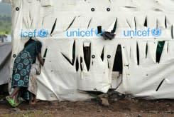 Badan PBB termasuk UNICEF, WHO selidiki laporan pelecehan seksual DR Kongo