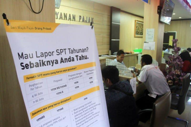 DJP wajibkan penerima fasilitas tax allowance beri laporan realisasi