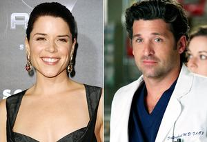 Neve Campbell cast in 'Grey's Anatomy'