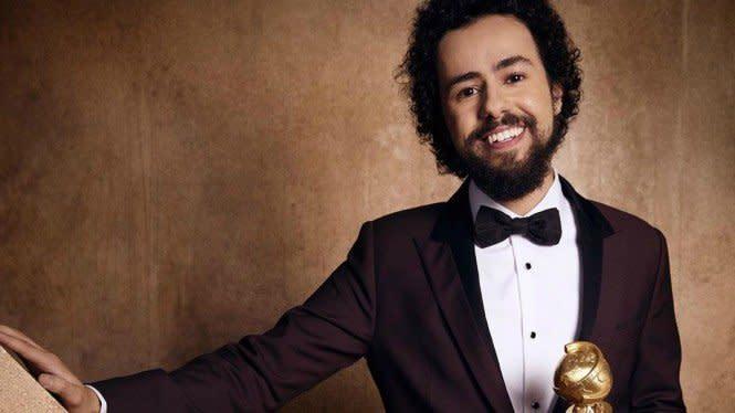Kocak, Para Nominator Emmy Awards yang Kalah Alami Kejadian Ini