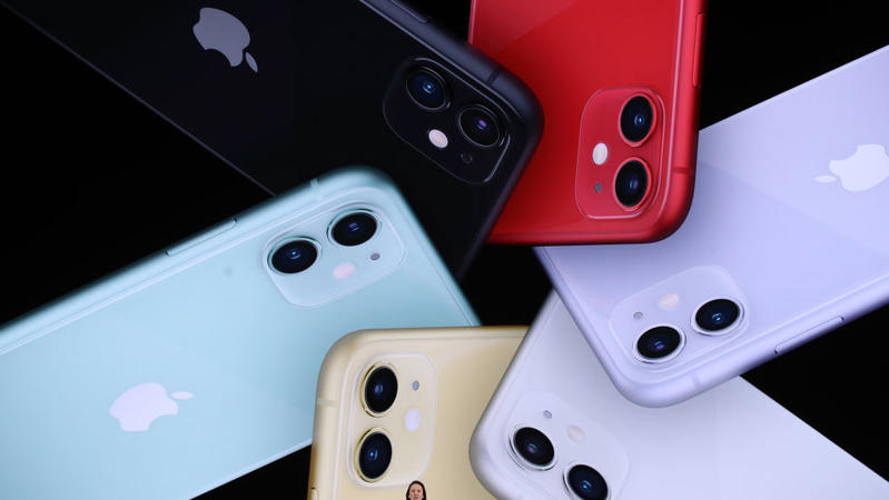 iPhone新品有沒有讓你耳目一新?