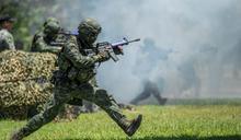 美軍陸戰隊來台授課 國台辦氣炸:以武謀獨十分危險