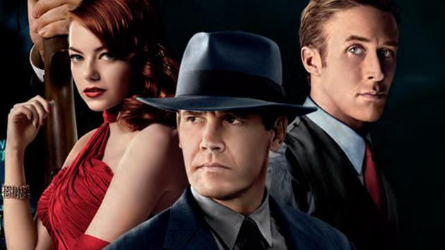 Yahoo! Movies Giveaway: 'Gangster Squad' Blu-ray