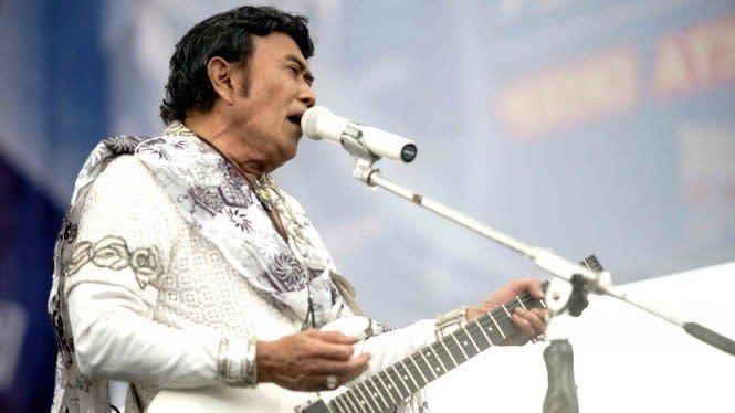 Ridwan Kamil: Kasus Rhoma Irama Jadi Contoh Jangan Main-main saat PSBB