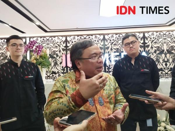 Usai Menjabat, Menteri Bambang Beri Masukan untuk Jokowi di Periode II