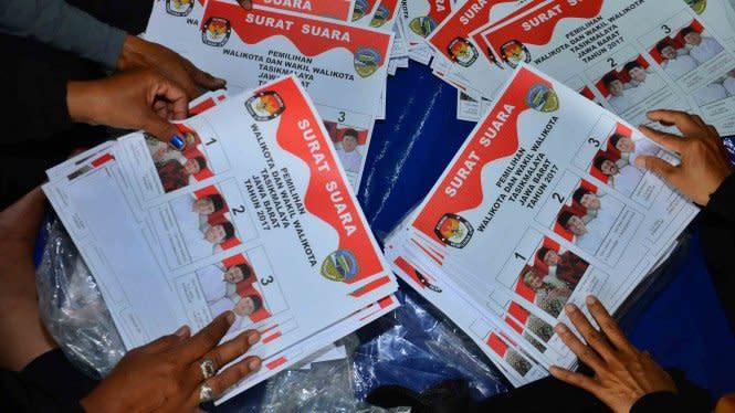 Bawaslu Klaim Temukan 12 Ribu Data Pemilih Mencurigakan di Depok