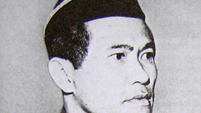 Letnan Jenderal TNI Anumerta Mas Tirtodarmo Haryono   Via: id.wikipedia.org