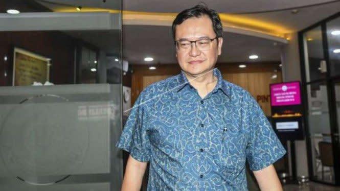 Korupsi Jiwasraya, Benny Tjokro Dituntut Penjara Seumur Hidup