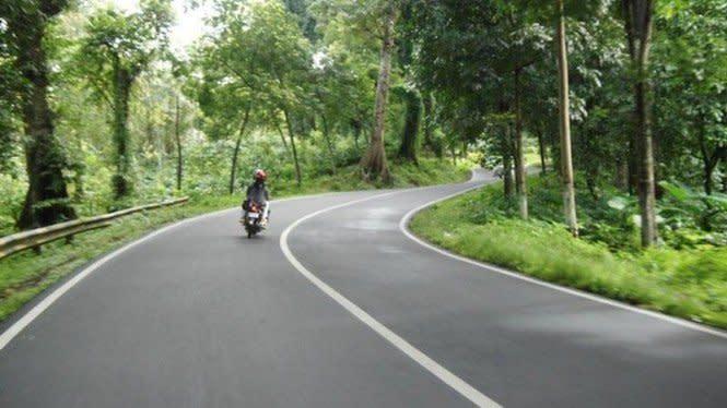 Ini Dia Jalanan hingga Jembatan yang Dipercaya Angker di Jawa Barat