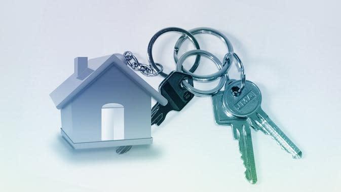 Tips kredit rumah.
