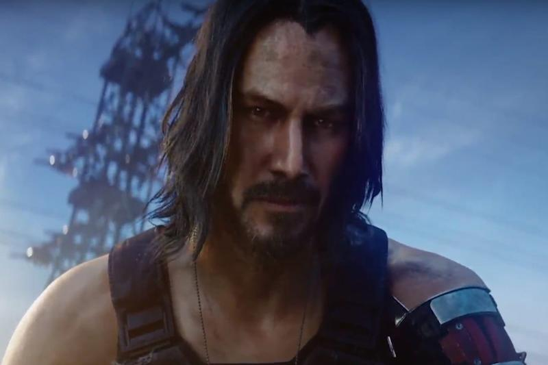 Cyberpunk 2077 Night City Wire: Everything to know