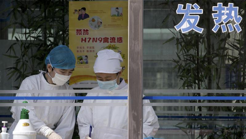【新型肺炎.投票】香港急需中央出手支援抗疫?|都市擂台