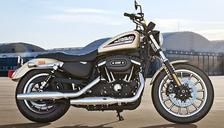 2014 Harley-Davidson Sportster 883 Roadster