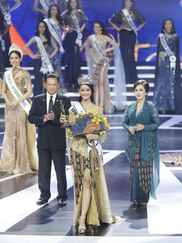 Raden Roro Ayu Maulida Putri. (Bambang. E Ros/Fimela.com)