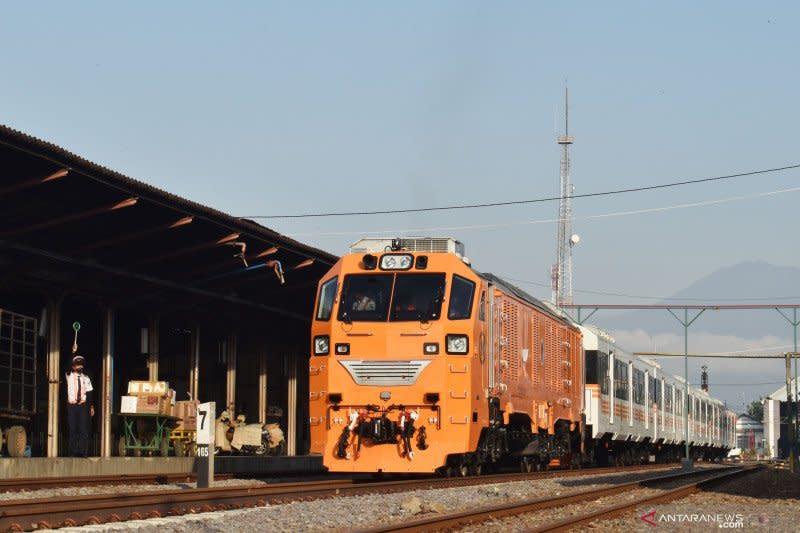 INKA akan bangun jalur kereta api menghubungkan Mali-Senegal di Afrika